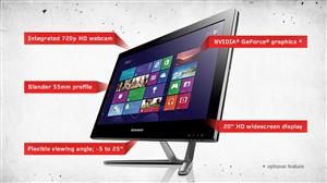 Lenovo All In One C340 (5730- 2884)